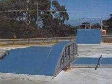 Guilderton Skate Park
