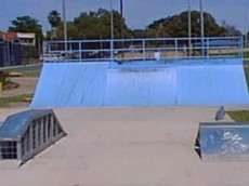 Bassendean Skatepark (CLOSED)