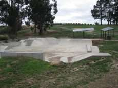 Gumeracha Skatepark