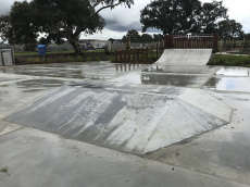 Gumnut Skatepark