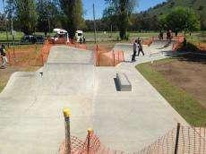 Gundagai Skatepark