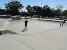 Warren Township Skatepark