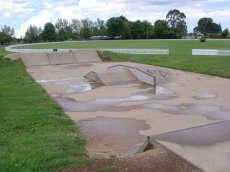 Guyra Skatepark
