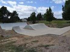 Haddon Skatepark