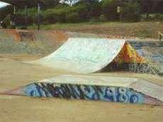 Hallett Cove Skate Park