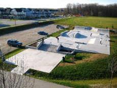 Actons Skatepark