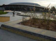 Halmstad Skate Park