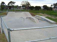 Hamlyn Heights Skatepark