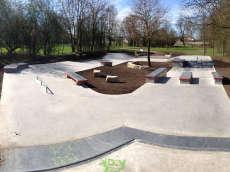 Hamm Skatepark