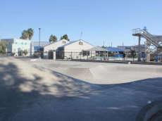 City of Hanford Skatepark