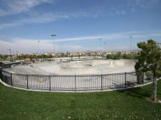 Harada Skatepark