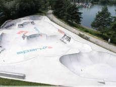 Hard Skate Park