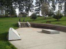 Harmony Ridge Skatepark