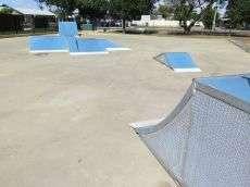 Harvey Skate Park