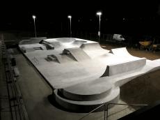 Dovercourt Skatepark