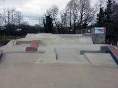 Hatherleigh Skatepark