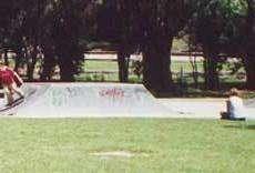 Healesville Skatepark
