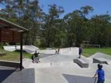 Healesville New Park