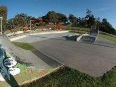 Heathcote Skatepark
