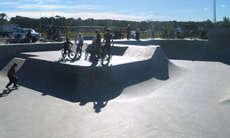 Helensburgh Skatepark