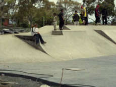 Hemmings Park Skate Park
