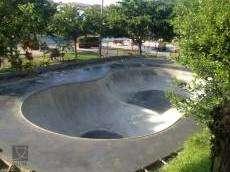 Hendaye Bowl