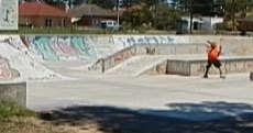Henley Beach Skatepark