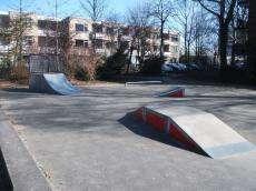 Herculesweg Skatepark