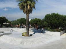 Heyeres Skatepark