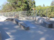 Highlands County Skatepark