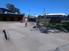 Highlands Skatepark