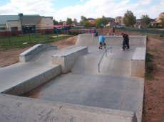 Hillside Skate Park