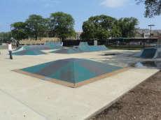 Park Ridge Skatepark