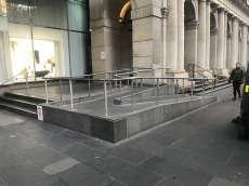 H&M Overrail