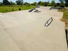 Holbrook Skate Park