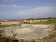 Hollingdean Skate Park