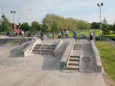 Horfield Park