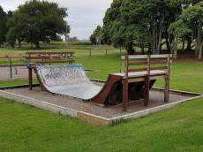 Horotiu Mini Ramp