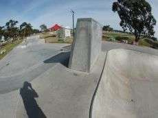 Horsham New Skatepark