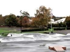 Horsholm Skatepark