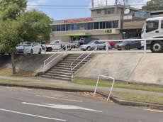 Ermington Overrail