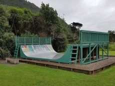 Huai Mini Ramp