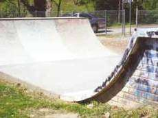 Hurstbridge Mini Ramp