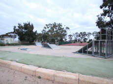 Hyden Skate Park