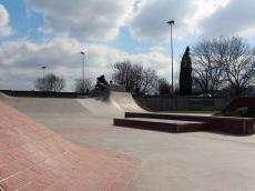 Ibstock Skatepark