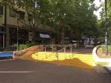 Petrie Plaza / Baileys Corner