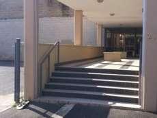 5 Stair Footpath