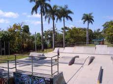 Innisfail Skatepark
