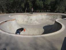 Iona Skatepark