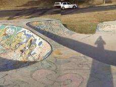Ipswich Central Skate Park